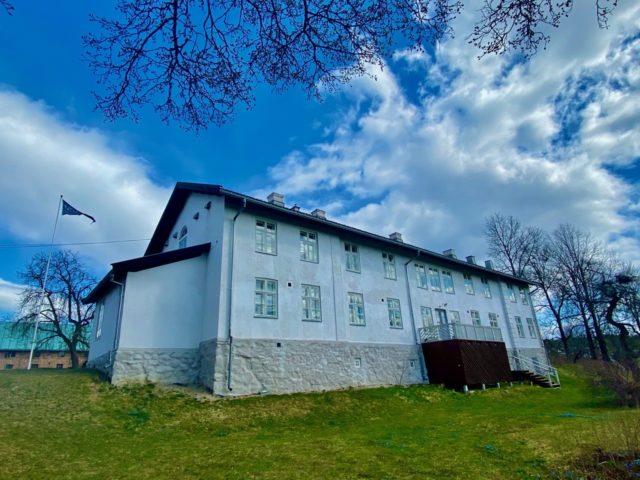 Tveten gård Oslo