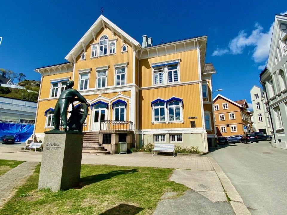 Rådhuset i Kragerø