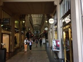 Leipzig Sachsen Shopping