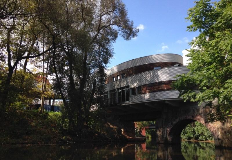 Riverboot Leipzig