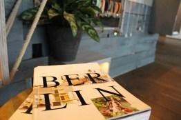 25 Hours Hotel Berlin - Zoologischer Garten, Bikini Berlin, Souvenirs, Buch