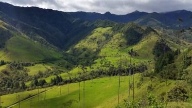 Salento,Valle de Cocora,Kolumbien,Plaza Bolívar,Casa de Nelly,