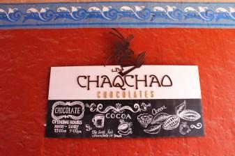 Arequipa Chaqchao