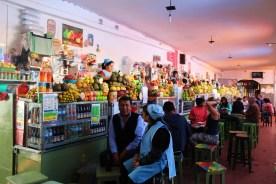Sucre Markt