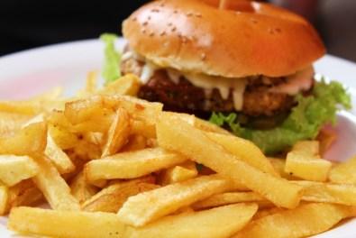 Sucre Burger