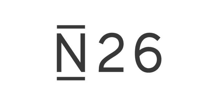 Logo der N26