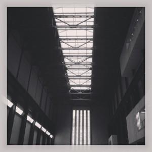 Tate Modern, London Photo: Mette S. Fjeldheim