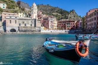 Reiseguide til Cinque Terre_Vernazza