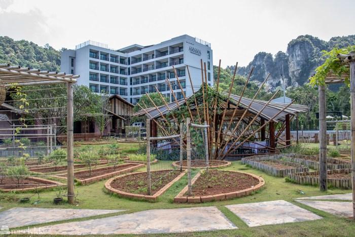 Anana Ecological Resort Krabi