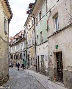 Gatelangs Ljubljana