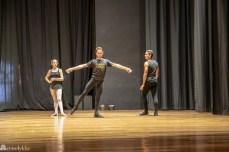Dansere Teatro Nacional