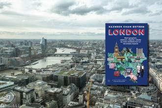 Nazneen Khan-Østrems bok om London