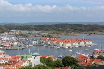 Utsikt Marstrand