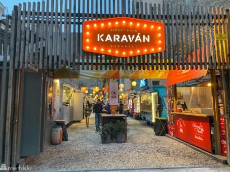 Karaván Street Food