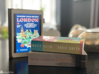 Bøker om London