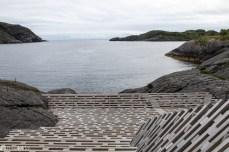 Arkitektur i Nusfjord