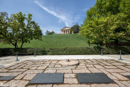Arlington Cemetery, Washington DC (1 of 4)