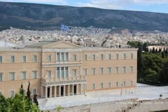 Parlamentet i Aten