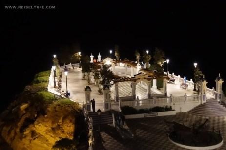 Turistdestinasjonen Benidorm