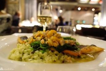 Flandern: middag i Ghent