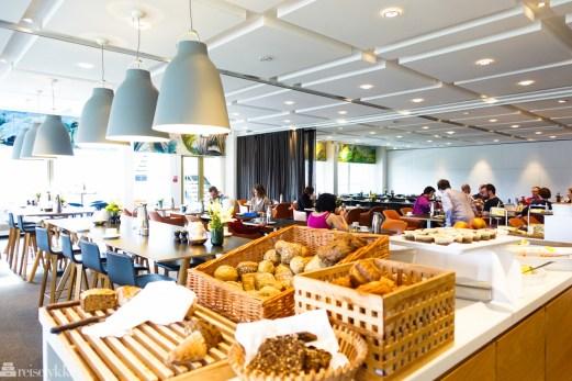 Konkurranse Aalborg: Vinn reiselykke i Comwell Hvide Hus