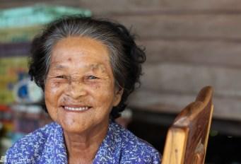 Ban Na Thon Chan i Sukhothai