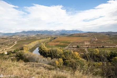 Elven Ebro i La Rioja