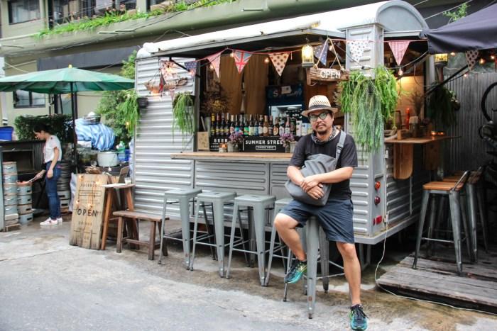 Hipsternes Bangkok