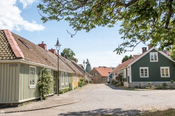 Falkenberg Gamlastan