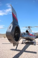 Maverick Helicopters i Grand Canyon