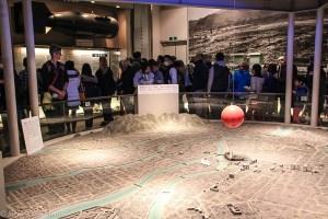 Museet i Hiroshima
