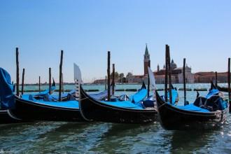 vannbyen Venezia