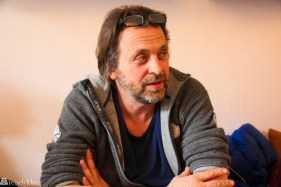 Hans Henriksen, teaterdirektør ved Aalborg Teater