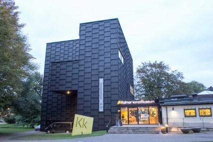 Kalmar generelt, inkl Johannas Choklad, Kostmuseet, Parm Hermina, domkirken-18