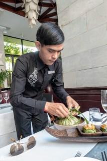 Khmer mat Siem Reap