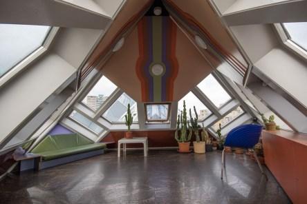 Kijk-Kubus Rotterdam