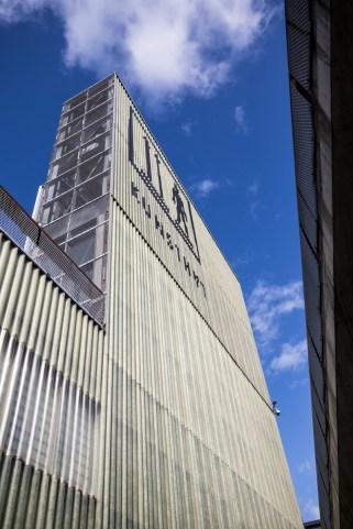 Kunsthall Rotterdam