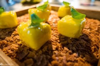 Lemon and basil stones_estisk kjøkken
