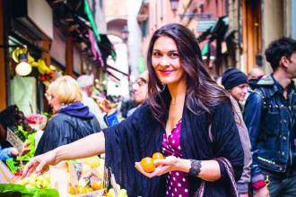 Mariangela Di Fiores Italia Foto Josefin Linder