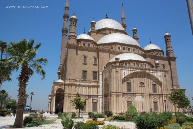 Mosque of An-Nasir Mohammed