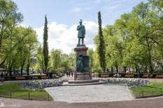 Park i Helsinki