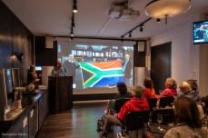 En smak av Sør-Afrika med Reiselykke