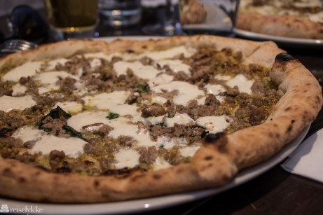 Restauranter i New York- Kesté pizzeria (1 of 1)