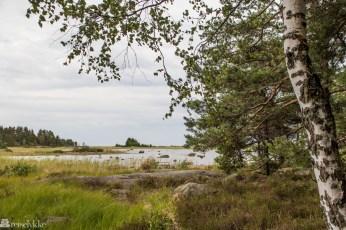 Segerstads skärgård, Vänern