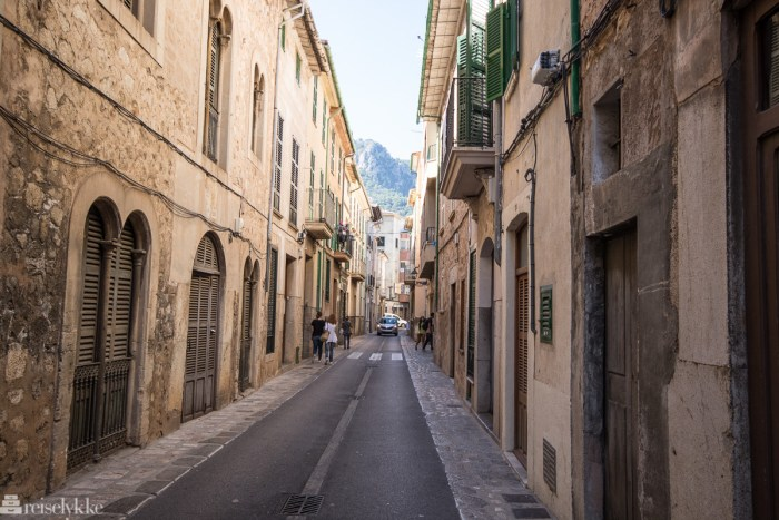 Sollér Mallorca