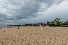 Strand ved Sopot