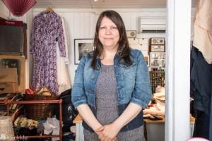 Sylvia Henriksen, Rundt og rundt, Kabelvåg