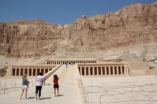 Temple of Hatshepsut, Luxor