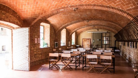 Tenuta Santa Caterina Monferrato Piemonte