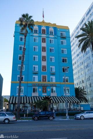 The Georgian Santa Monica